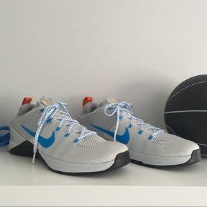 Nike Metcon DSX Flyknit 2 Crossfit Training Shoe